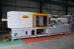 200-300 Ton Injection Moulding Machines