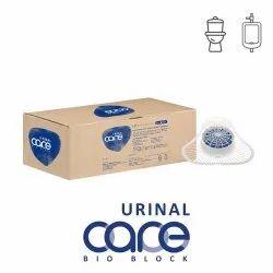 Urinal Bio Block