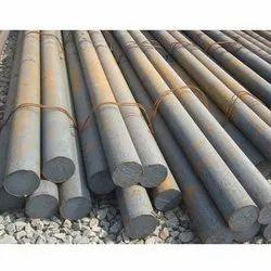 En 8D Carbon Steel