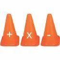 Alphabetic Cones