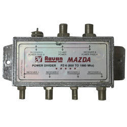 Power Divider - Manufacturers & Suppliers in India