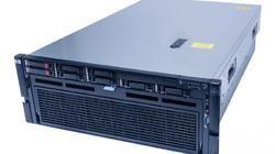 HP ProLiant  DL 585 G7 Rack Server