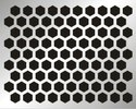Perforated Steel Sheets