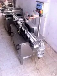 Automatic Edible Mustard Oil Filling Machine