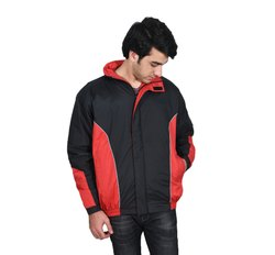 Full Sleeve Men Quilted Jacket