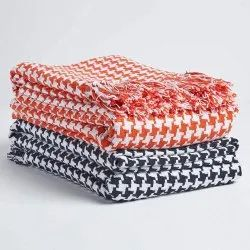 Blankets Made in India Cotton