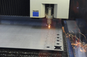 CNC Laser Cutting Work