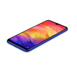 Mi Redmi Note 7 Pro 48MP Camera Beast Neptune Blue Phone