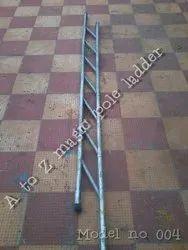 Railway Application Magic Pole Ladder