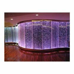 Acrylic Bubble Wall Acrylic Bulbulon Wali Diwar Latest