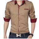 Mens Shirt Designer
