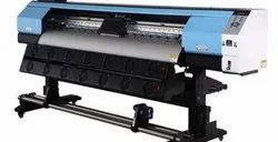 White Paper UV Printing Services Roll to Roll, Location: Ludhiana, Size: Custom