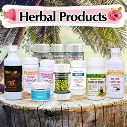 Ayurvedic Herbal Product