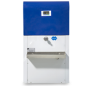 Bluemount 40 L Ba 45 Blue Mount Cool 40/20/40 Ro, Uv, Led Display Water Cooler, Cold