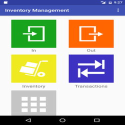 IT Inventory Maintenance