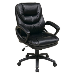 Leather Chair for Office