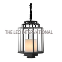 Antique Finish Decorative Hanging Lantern New Design