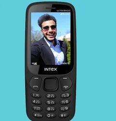 Intex Ultra Magic Mobile