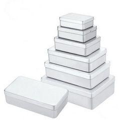 Syringe Case, Aluminium