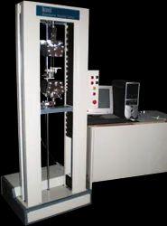 Metal Tensile Testing Machine