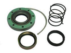 Bock F16 Compressor Spares