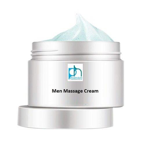 Men Massage Cream