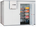 Refrigerated Rooms