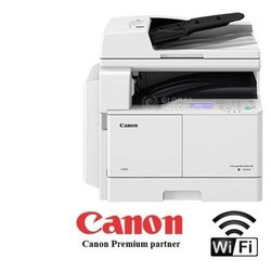 Windows XP Laser Multi-Function Canon Copier IR 2006N Printer, Supported Paper Size: A3