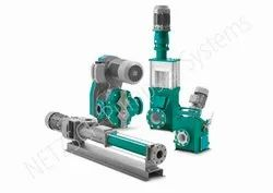 Eccentric Screw Pump