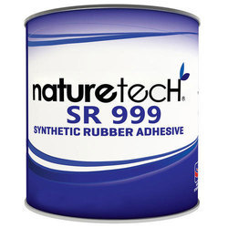 Naturetech Synthetic Rubber Adhesive, 1 Litre