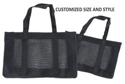 Mesh Grocery Bags, Size/Dimension: Custom