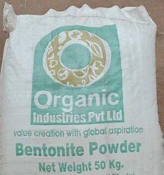 Bentonite Organic