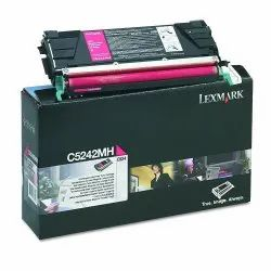 Lexmark Toner Cartridge c5242mh