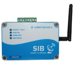Smart IoT Bridge