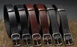 Mens Western Belts