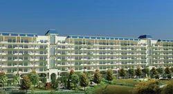 Residential Flats Total 7 Floors 1 BHK Flats - 622 SQ.FT, In Dehradun
