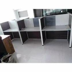 Steel Modular Office Workstation