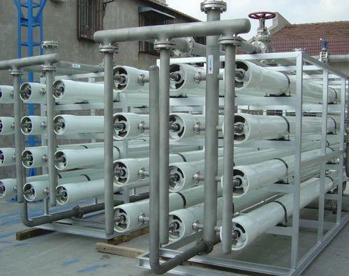 Semi Automatic Seawater Desalination Plant Rs 1000000 Unit Id