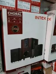 Intex Outdoor Speakers