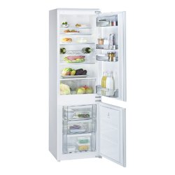 Faber RRFBIR243LNF/HC Built In Double Door Refrigerator, Energy Consumption: 249 Kwh/Year