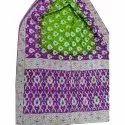 Cotton Fancy Gadwal Saree