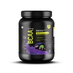 Vegetarian Thinq BCAA 250 Grams
