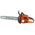 Hitachi Chainsaw