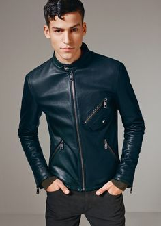 Wimpee Leather Garments