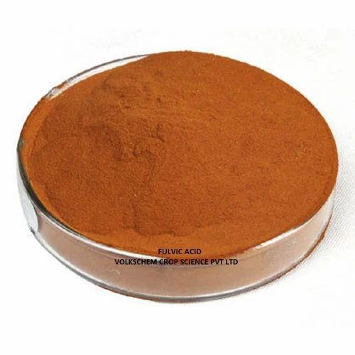 Fulvic Acid 60%