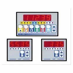 DOS2005 Weight Indicator