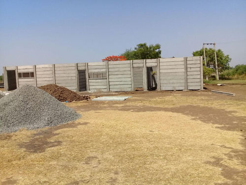 RCC House - Prefab Low Cost House Manufacturer from Vijayawada