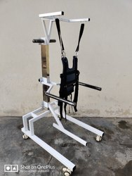 opton Male gait trainer for kids, Packaging Type: Box, Upto 12 years