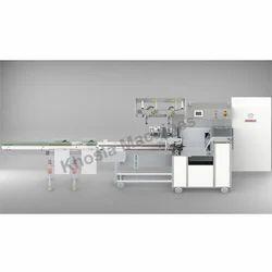 Logipac 51S Detergent Packing Machine