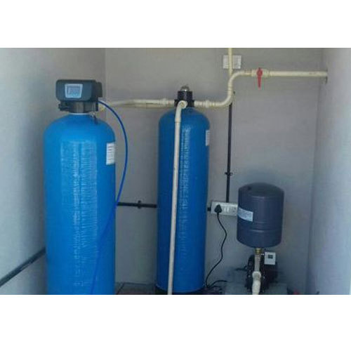 stainless steel commercial water softener - Commercial Water Softener